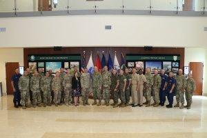 Comando Sur y Guardia Costera de EEUU le ponen el ojo a Venezuela y China (FOTOS)