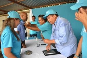Vente Monagas inaugura sede en Maturín durante su 7mo aniversario