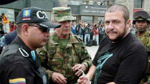 Don Diego, el capo que quería ser sacerdote y terminó asesinando a más de 1.500 personas