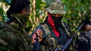 Fuerzas militares de Colombia abaten a líder de la guerrilla ELN