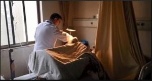 "En China, un hombre se emborrachó y despertó ""chin-chu"" pipí (FOTOS)"