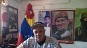 Paramilitar venezolano: A nadie le importa de dónde sacamos las armas. Las tenemos y están listas