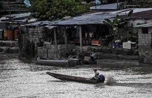 Aumenta la criminalidad en los estados fronterizos de Venezuela