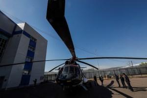 Qué papel juega en Venezuela la corporación rusa de defensa Rostec