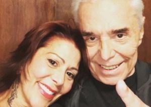 Padre de Alejandra Guzmán amenazó a ladrones que robaron en casa de la cantante