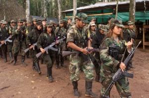 """Farc piden detener """"desangre"""" tras asesinato de otros dos exguerrilleros en Colombia"""