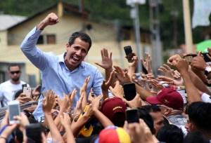 Guaidó reactiva nuevamente las calles este #23Jul