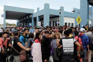 Amnistía Internacional pide a Perú que revoque la solicitud de visa humanitaria para venezolanos