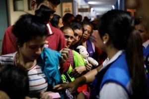 Voluntad Popular denunció ataque a su dirigente en Perú y condenó la xenofobia