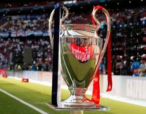 Las criptomonedas por fin harán su debut en la Champions League
