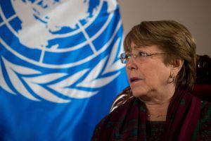 PJ a Bachelet: A Requesens lo siguen violentanto por órdenes de una militante del Psuv disfrazada de jueza