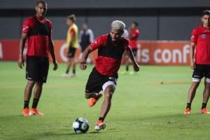 La Vinotinto enfrenta a Brasil con la ilusión de conseguir los tres puntos
