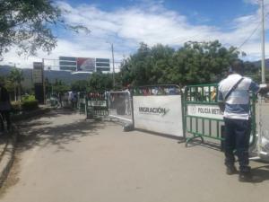 Dos detenidos en Colombia tras un tiroteo en frontera con Venezuela