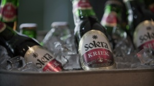 Solera Kriek es la más reciente innovación de la cerveza premium de Venezuela
