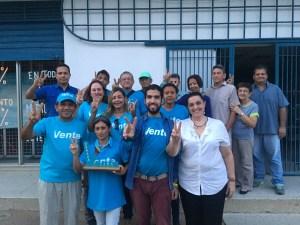 Pedro Antonio De Mendonca: Vente Venezuela se consolida en Guárico porque los guariqueños somos liberales