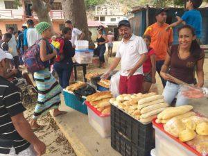 Panaderos artesanales de La Guaira tienen dos meses sin recibir harina de Sunagro