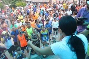 Familias de Uribante recibieron atención del gobierno regional
