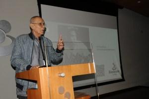Banesco rindió tributo al legendario pelotero zuliano Víctor Davalillo