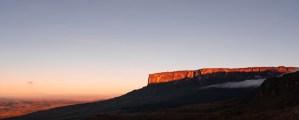 ¡Majestuoso! El Monte Roraima como nunca lo habías visto (video)