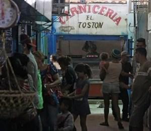Verduras se disparan en mercados municipales de Maracaibo