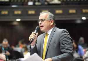 Francisco Sucre: Confiamos en que Michelle Bachelet escuche el clamor de los venezolanos