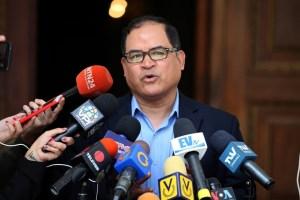 Carlos Valero: ¿Qué pasó con el nuevo ministro de energía del usurpador?