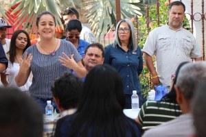 Aragua afianza la conformación de los comités de la Operación Libertad