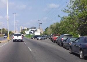 En Anzoátegui estaciones de servicio permanecen cerradas a la espera de gasolina #14Jun