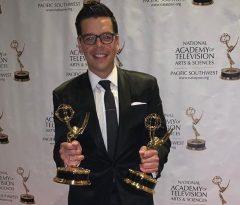 Venezuela triunfa nuevamente en los Emmy
