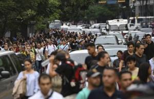 Infografía revela que prácticamente TODA Venezuela está sin luz este #23Jul (MAPA)