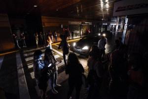 Se registra nuevo apagón general en varios estados de Venezuela este #22Jul
