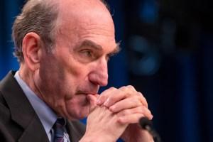 Elliott Abrams informó que EEUU no otorgará TPS a venezolanos