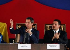 TSJ de Maduro ha emitido 105 sentencias arbitrarias contra la Asamblea Nacional (Lista)
