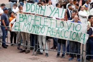 Juan Guaidó: El informe de Bachelet nos ahorra media hora de explicaciones en el mundo