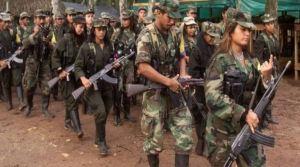 Se entregan a las autoridades colombianas otros cuatro disidentes de las Farc