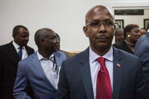Dimite el primer ministro de Haití al no lograr formar Gobierno