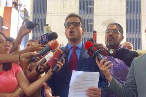 Armando Armas: Sanciones a responsables de torturas debe incluir a las Faes