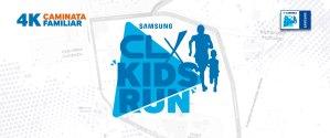 """CLX Kids Run llega a Valencia para el """"Día del Niño"""""""
