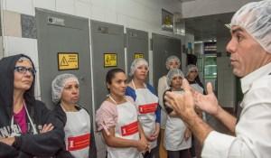 McDonald's sigue apostando a Venezuela con ingredientes 100% nacionales