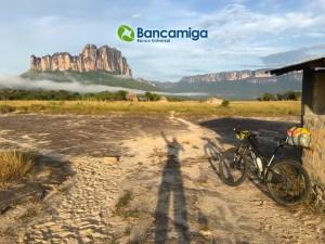 Bancamiga se suma a un nuevo proyecto vinculado con el deporte y la naturaleza