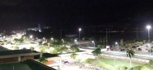 Maiquetía funciona a medias por falla eléctrica en Venezuela (VIDEO)