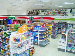 Farmacias SAAS inaugura nuevo detal en el occidente del país
