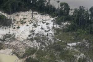 AN Legítima acompaña la solicitud de Unesco de hacer inspección de las áreas afectadas en Canaima por la minería