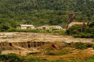 """Borges afirmó que el mal llamado """"Arco Minero"""" es el mayor ecocidio del planeta"""