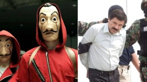 """La presencia de un narcotraficante en """"La Casa de Papel 3"""" que se hizo viral"""
