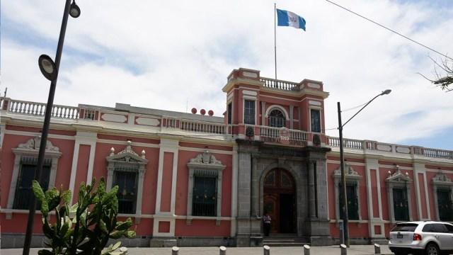 Tribunal Supremo Electoral, es la entidad encargada de las elecciones generales de Guatemala. (Foto República)