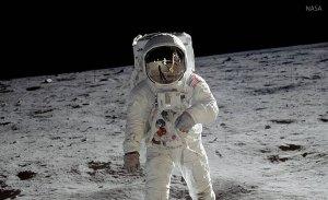 Viaje a la Luna ¿50 años de un montaje?
