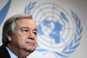 Naciones Unidas busca alternativas para crear un sistema alimentario sostenible