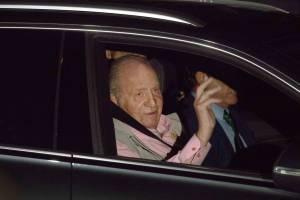 Según una examiga, el rey Juan Carlos le dió 65 millones de euros por gratitud