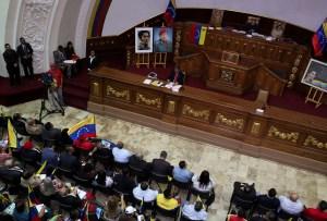 Constituyente cubana aprobó decisiones del TSJ de Maduro contra Guanipa, Guerra, García y Guzmán